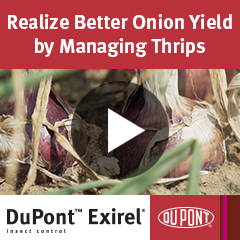 DuPont View From a Plant: Watch Insect Control in Action