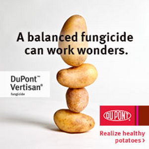 DuPont Potato Protection 2017