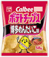 Japan-Faces-Potato-Chip-Crisis