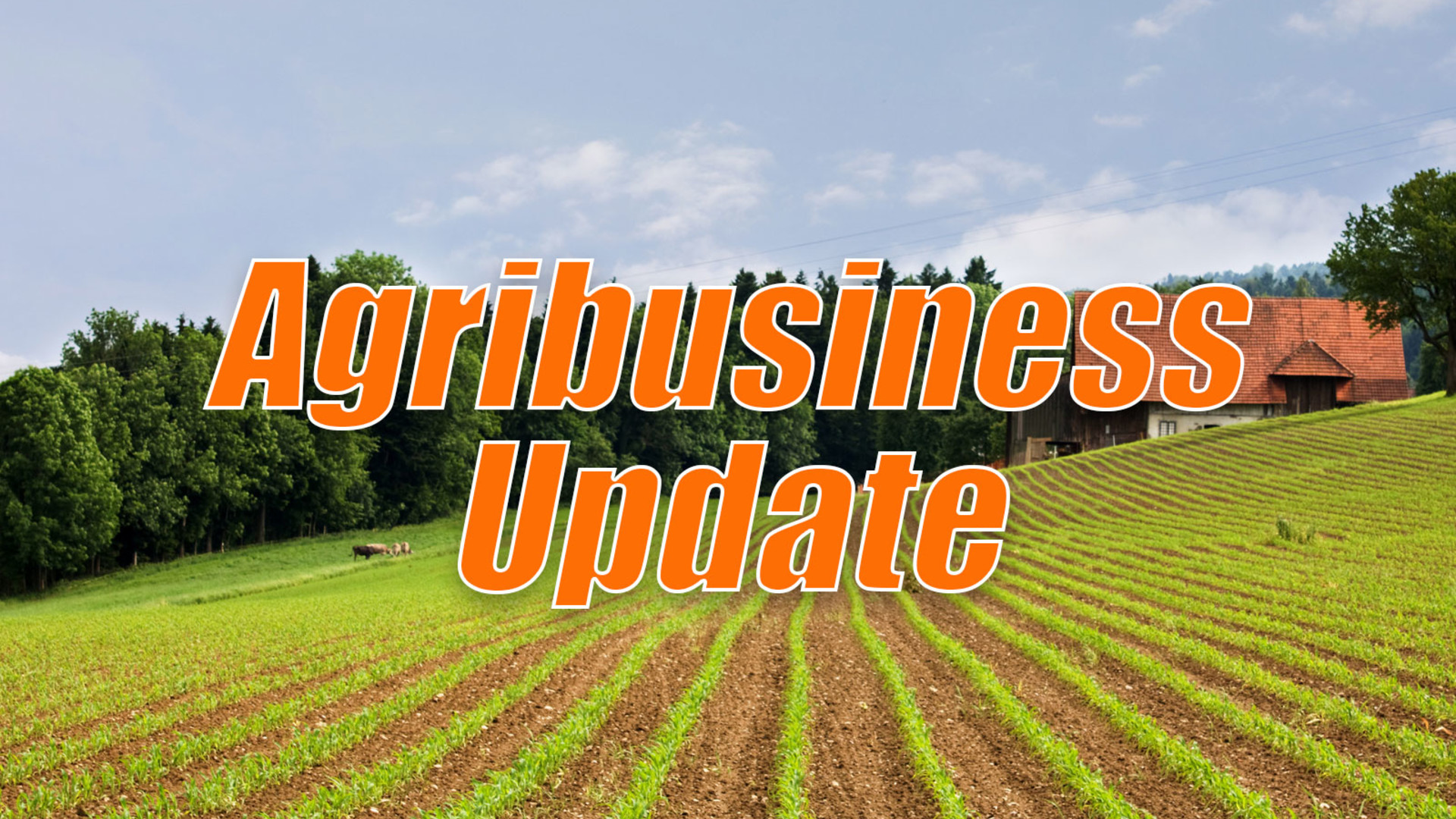 USDA's GMO Labeling and Dow Studies Dicamba Improvements