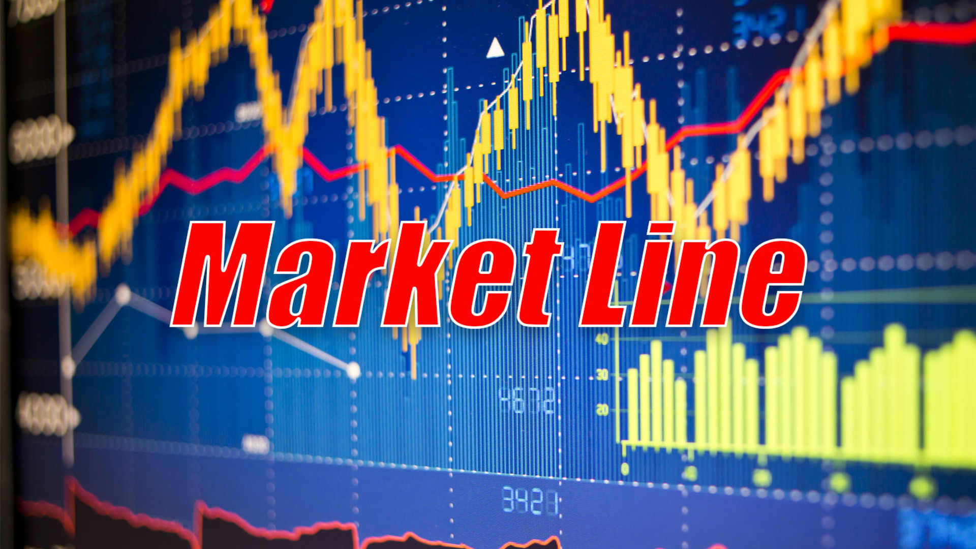 Market Line Report for Friday, December 13th