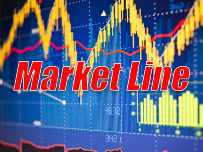 Marketline Report for Monday, December 9th