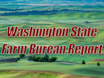 Washington State Farm Bureau Report