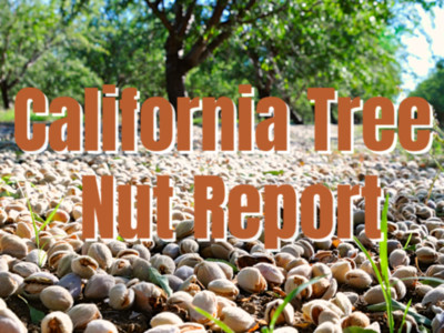 California Tree Nut Report