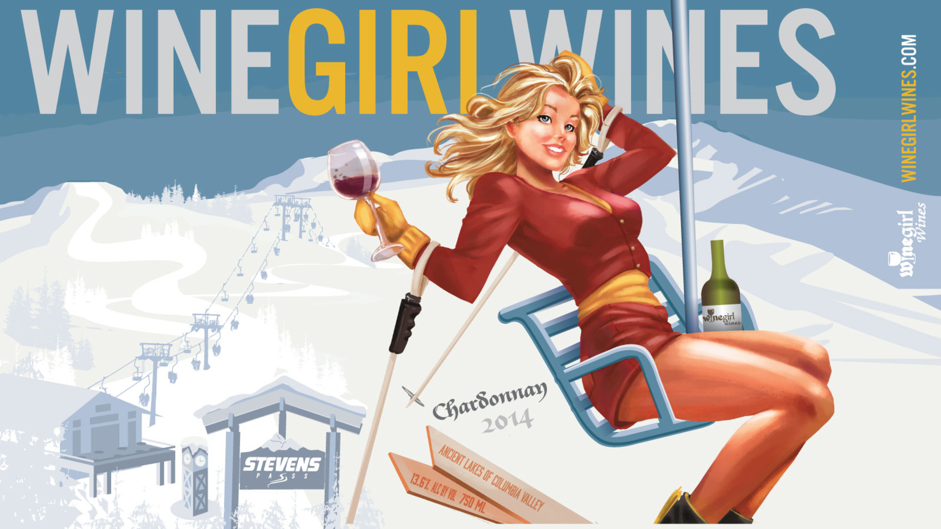 Wine Girl Wines