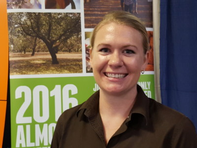 Almond Industry Conference Offers Continuing Education Credits
