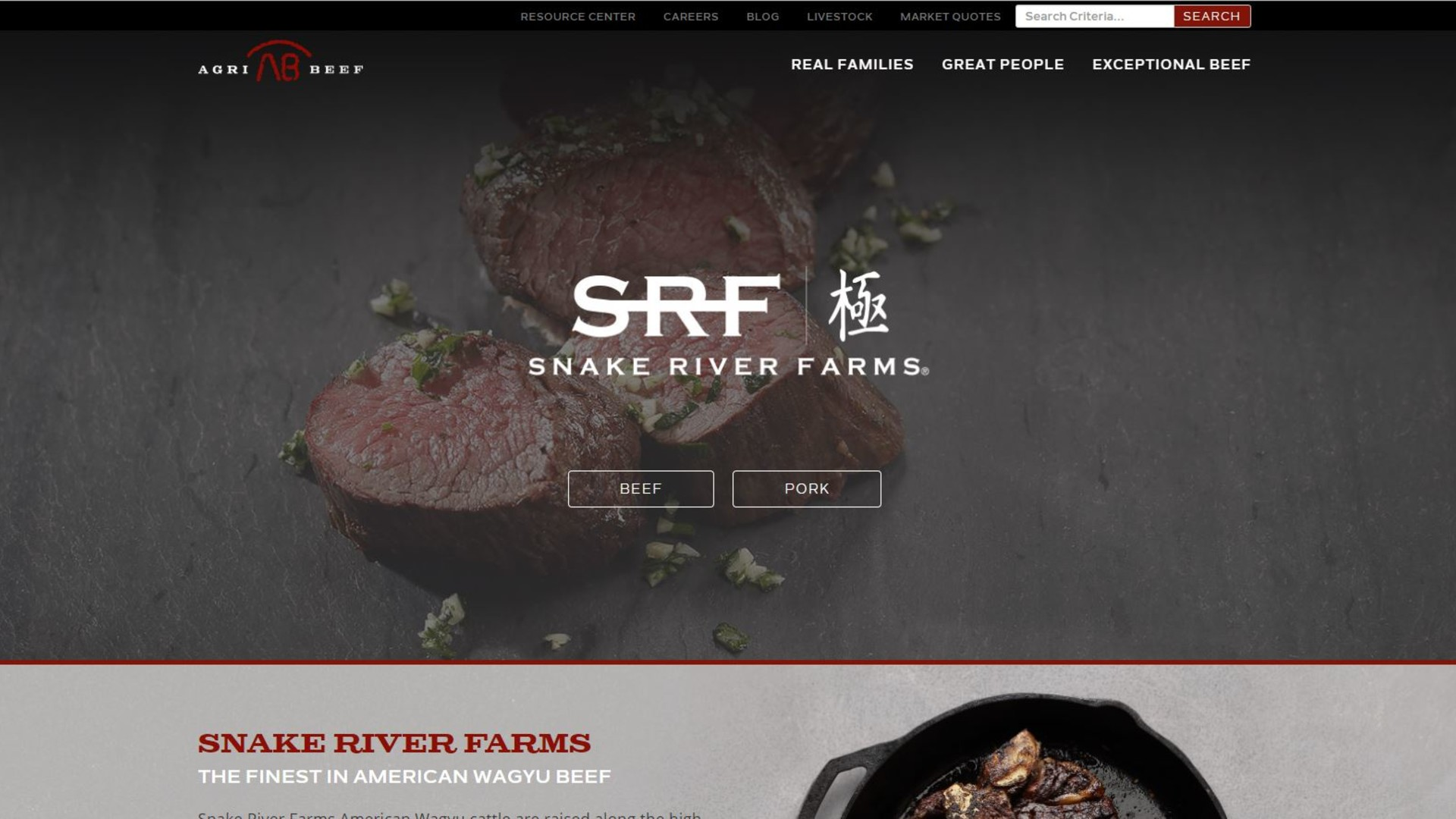 Order Delicious Agri Beef Holiday Items Online