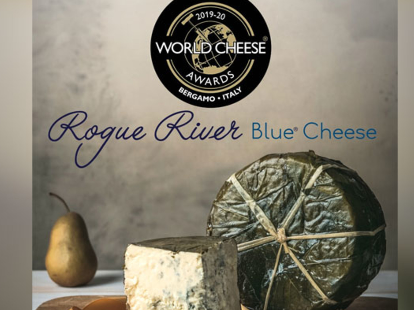 Rogue Blue Cheese Named World's Best Pt 2