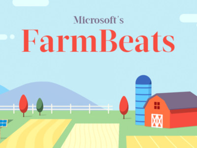 MS FarmBeats Pt 2