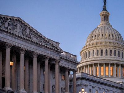 Congress Passes RURAL Act & Preserves Co-ops' Tax-Exempt Status
