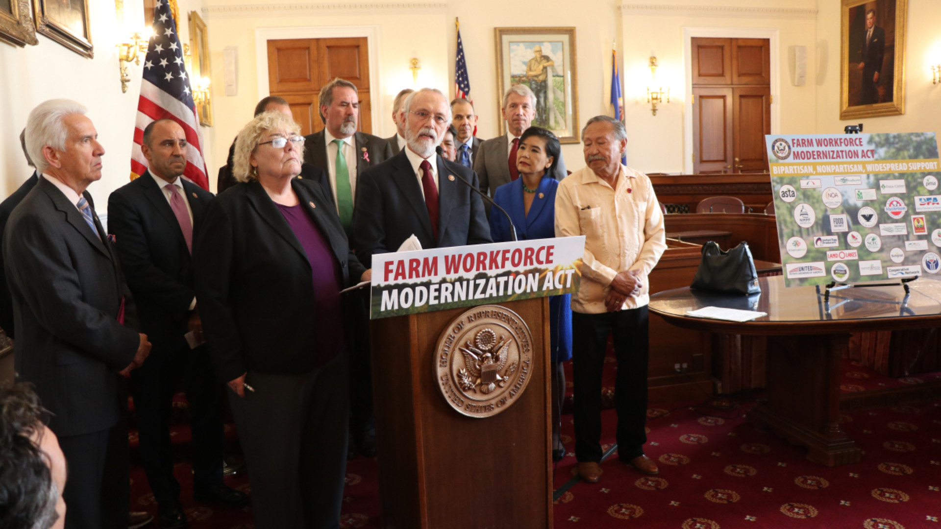 Farm Workforce Modernization Act Updt Pt 1