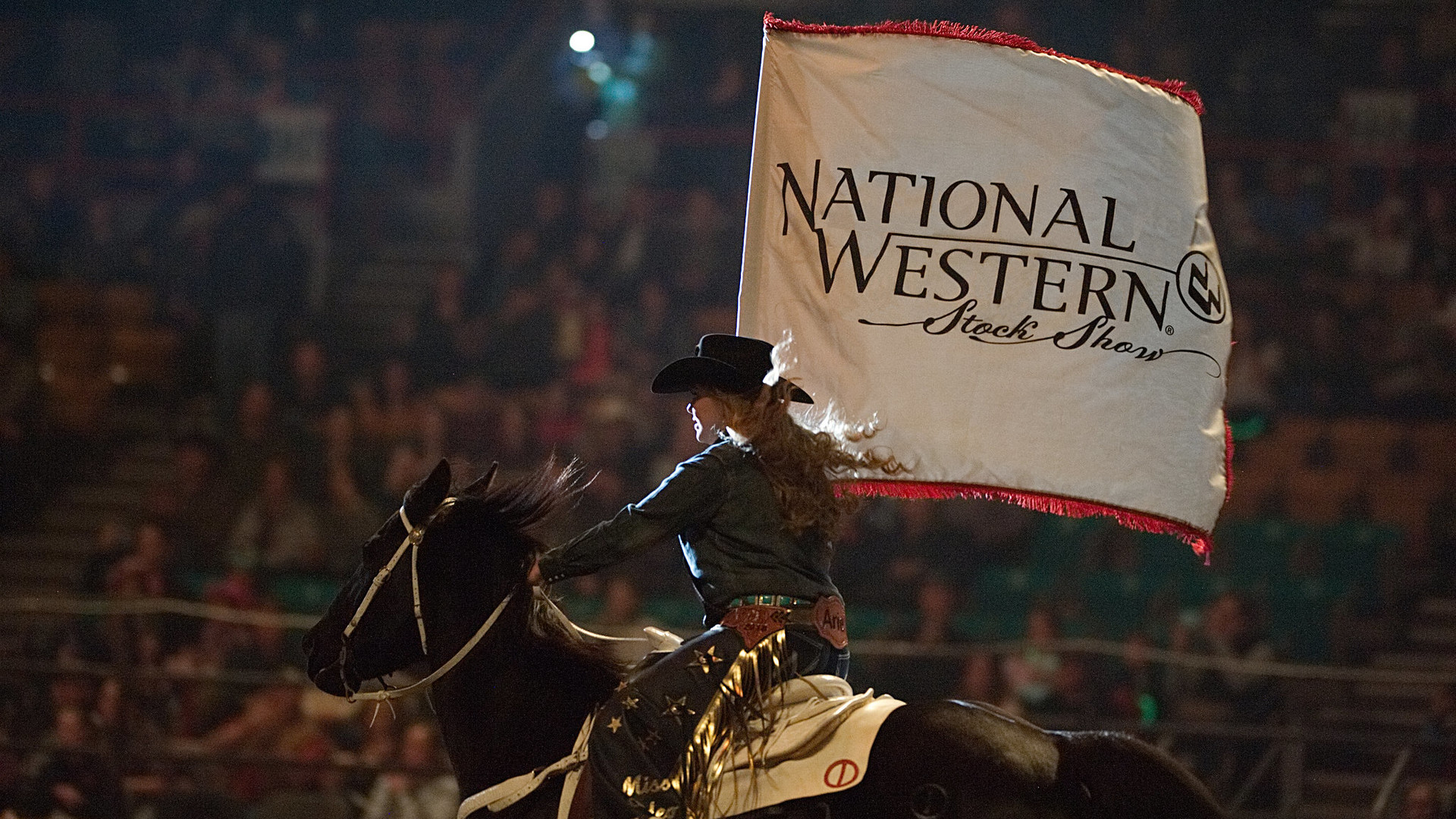 It's Time for the 114th Annual National Western Stock Show in Denver