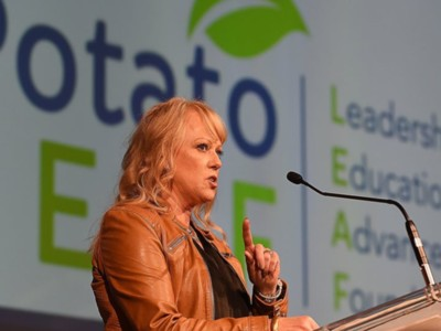National Potato Council Announces LEAF Foundation to Aid Industry Leadership Development