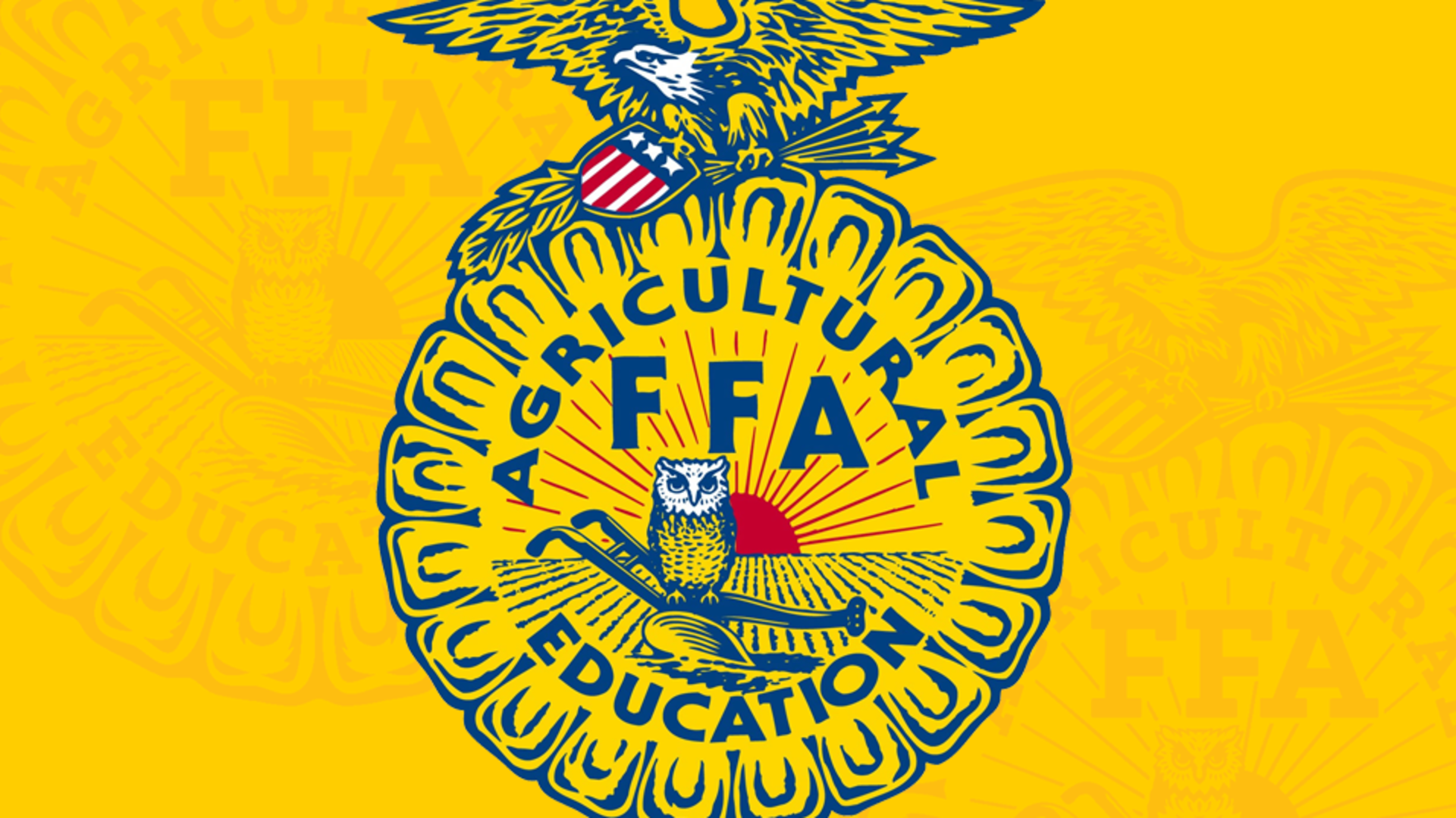 FFA Members Prepare for Careers in Animal Systems Pathways