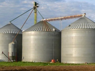 Secretary Perdue Proclaims February 16-22 as Grain Bin Safety Week