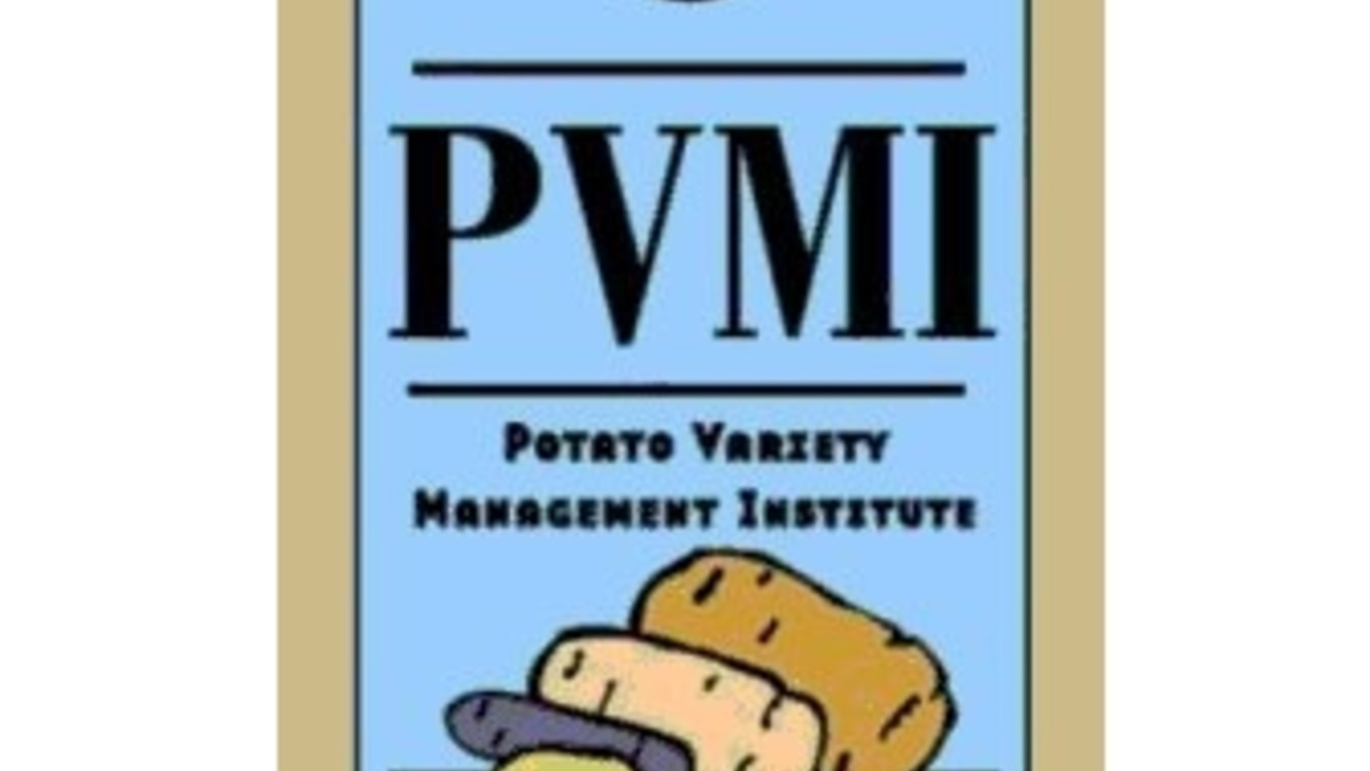 Potato Variety Management Institute Pt 2