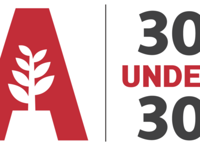 Californians Recognized as 30 Under 30 in Agriculture