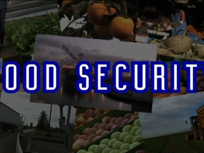 Food Security-National Security Pt 2