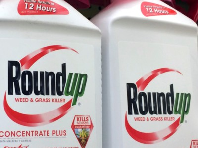 Ag Groups Rally for Glyphosate