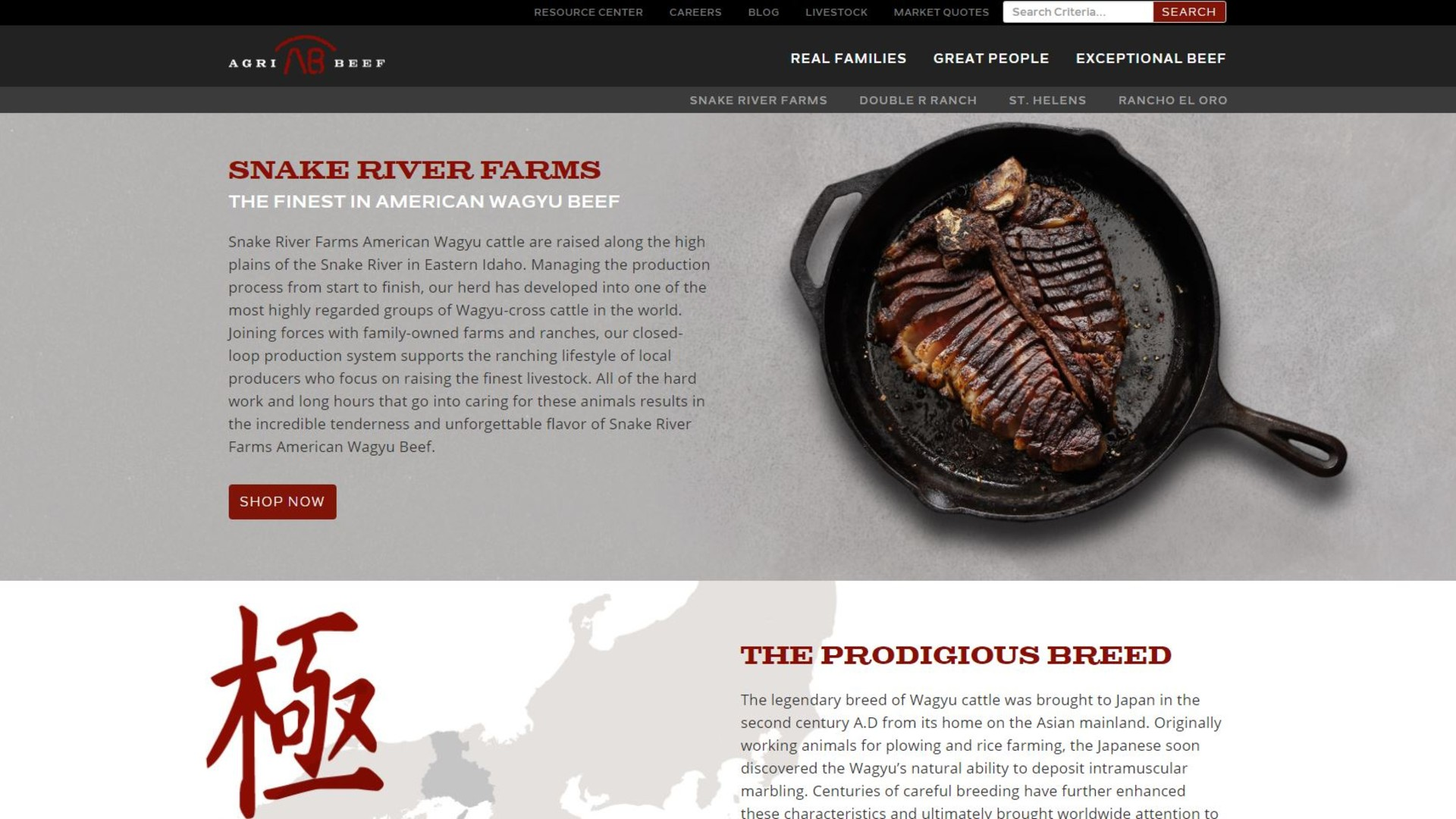 Snake River Farms Donates $8 Million in Premium American Wagyu Steaks to Aid in COVID-19 Relief