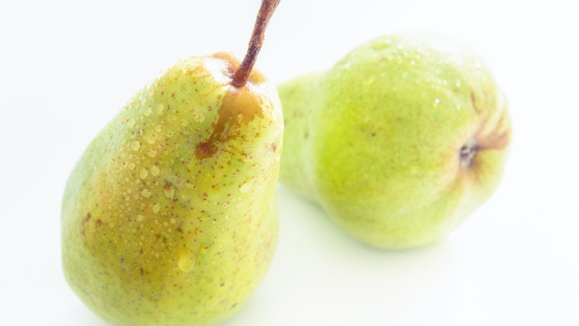 Pear Harvest Set to Begin in Early July