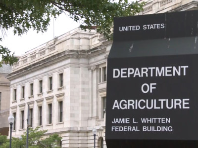 USDA Briefing Farmers and Ranchers on Aid as Democrats Propose More