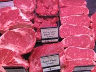 Beef and Pork Exports