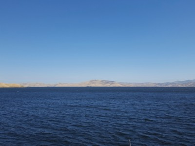 Adding Capacity to the San Luis Reservoir