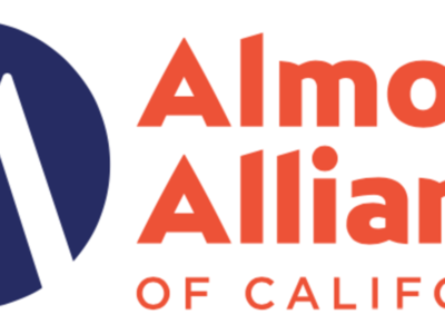 The Almond Alliance is Major Advocate For the Entire Almond Industry