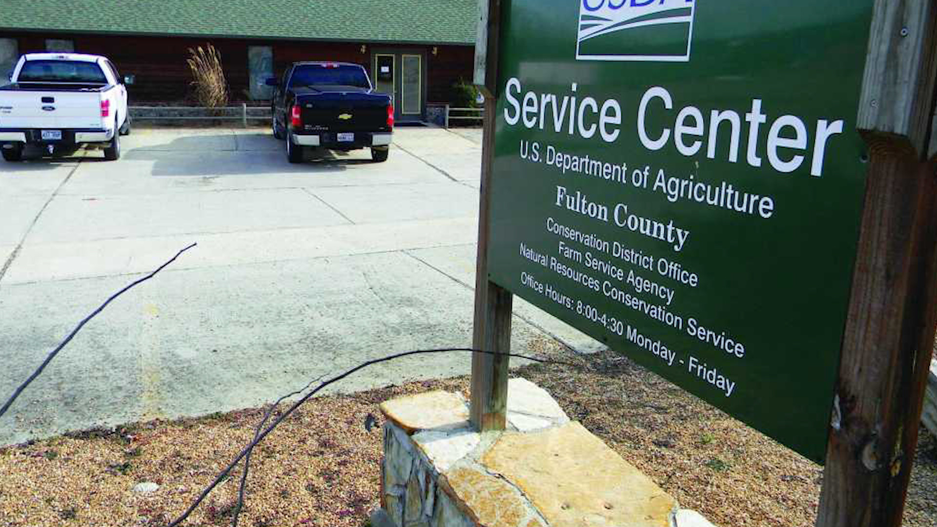 Farm Service Agency County Committee Nominations Open June 15