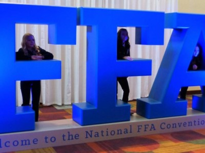 FFA to Host Virtual National FFA Convention & Expo in October