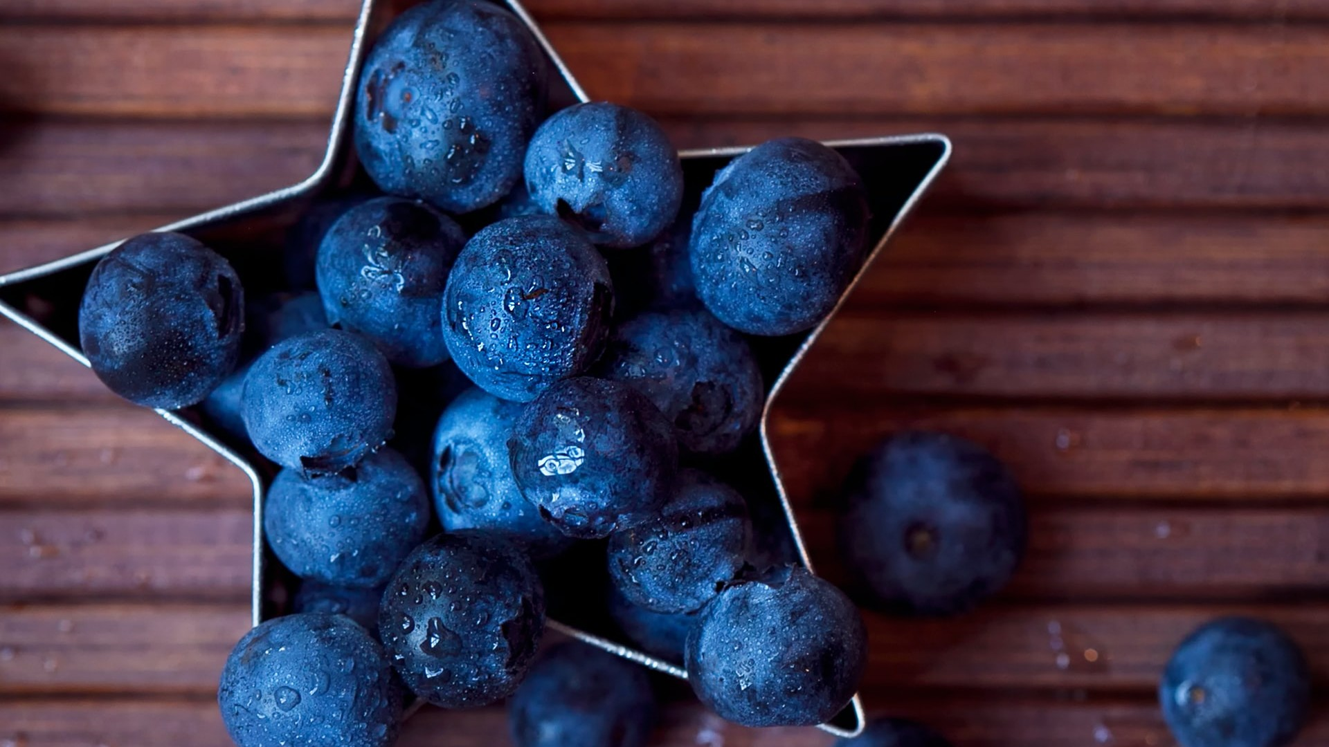 Blueberry Harvest Wraps Up