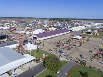 Sunbelt Ag Expo Canceled