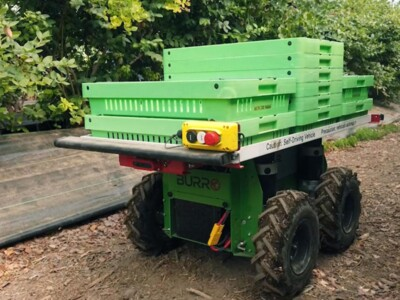 Robots for Specialty Crops - Part 2