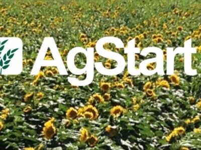 AgStart Announces New Innovation Lab
