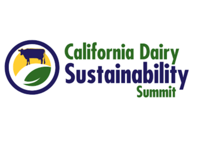 California Dairy Sustainability Summit