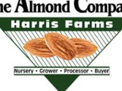 An Almond Grower Moves Into the Online Market
