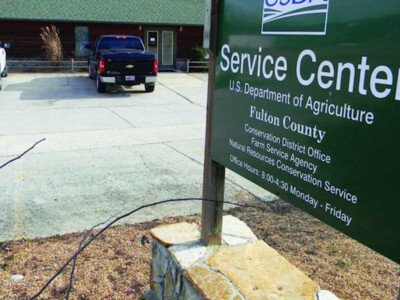 Farm Service Agency County Committee Elections Underway