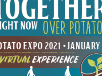Potato Expo Virtual Pt 2