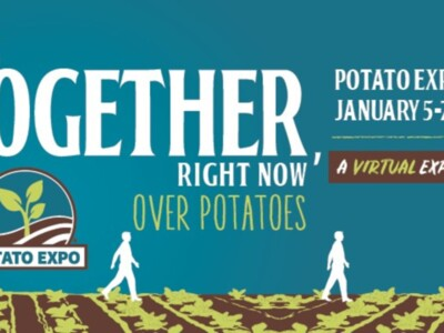 Potato Expo Virtual Pt 1