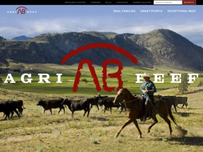 Agri Beef Kicks Off New Year Donating Beef