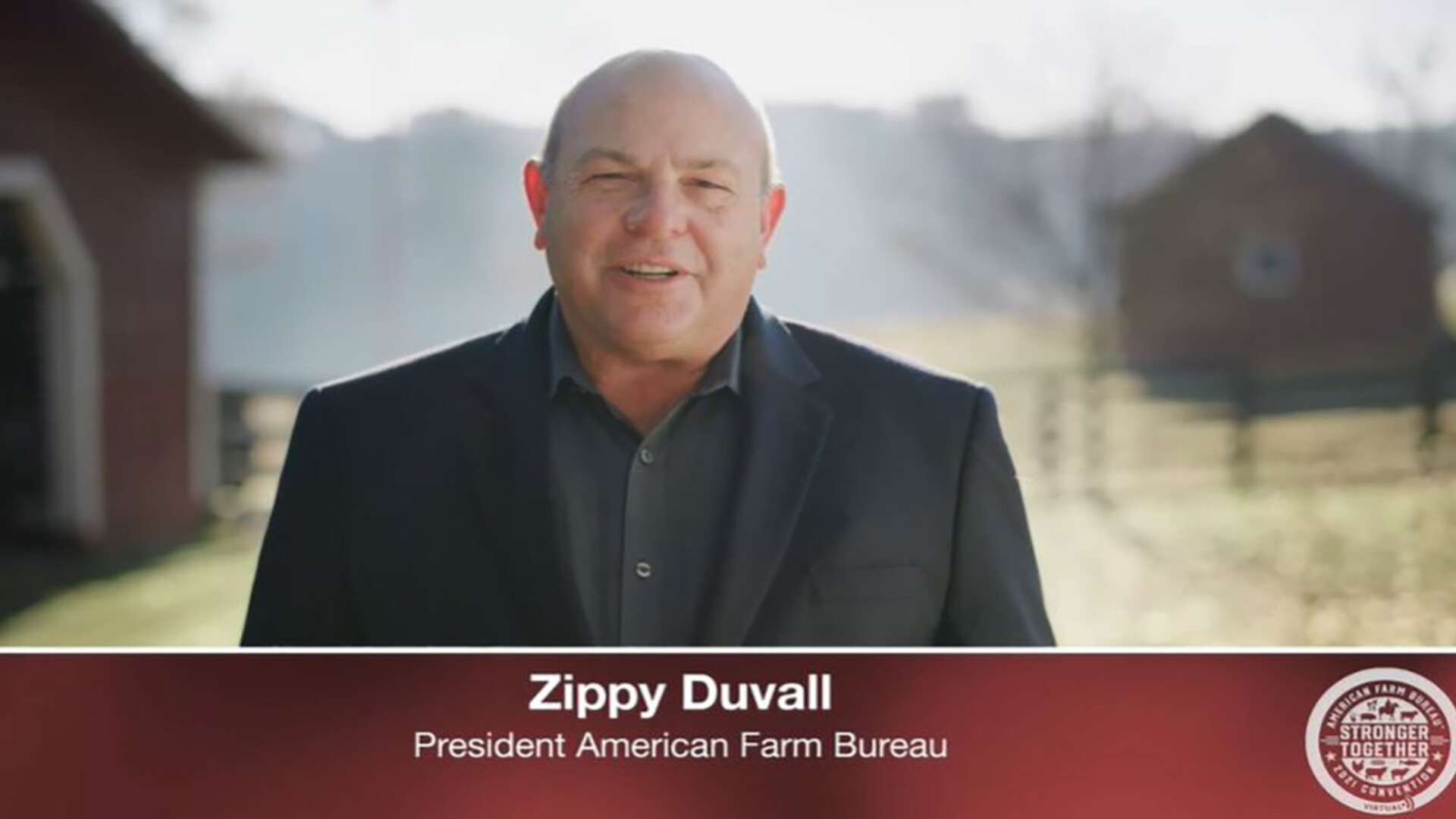 American Farm Bureau Virtual Convention Kicks Off