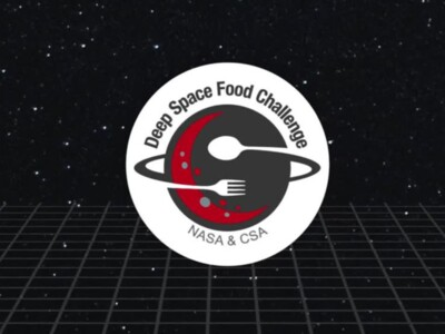 NASA's Deep Space Food Challenge Pt 1