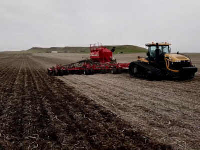 Columbia Grain Offers Spring Planting Tips for Farmers
