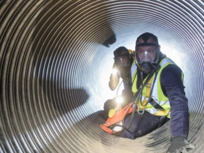 Preventing Confined Space Tragedies