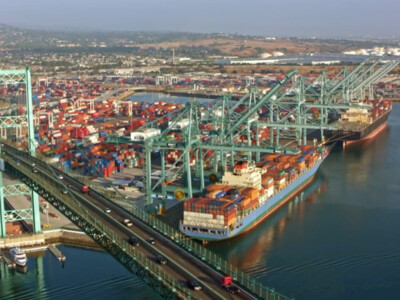 West Coast Port Congestion a Growing Concern for Red Meat Exporters