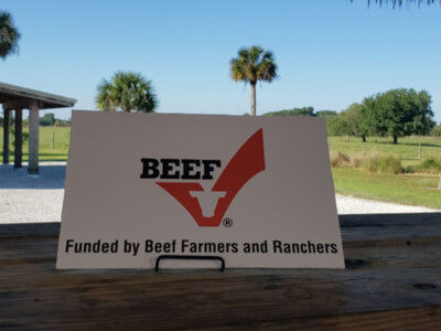 Beef. It's What's For Dinner. Brand Launches Sustainability Campaign