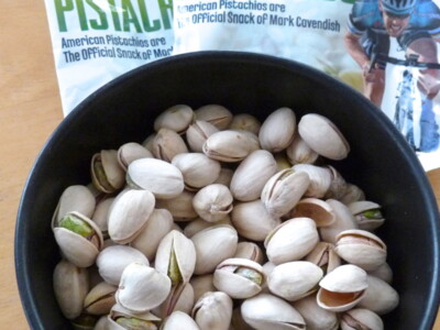 World Pistachio Supply Competition