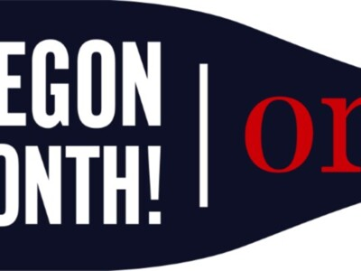 Oregon Wine Month 2021 Pt 1